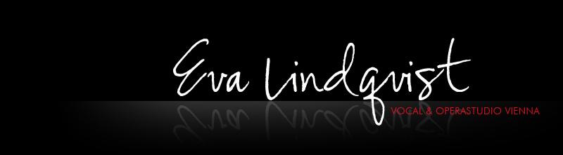 Eva Lindqvist - Vocal & Operastudio Vienna